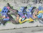 Murales L'Aquila