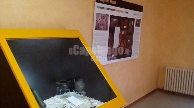Museo Archeologico Opi