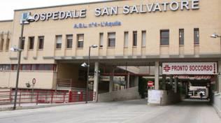 ospedale l'aquila