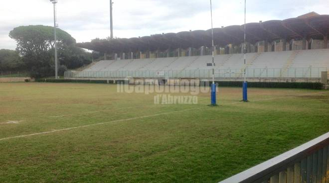 paganica rugby frascati
