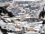 Panorama L'Aquila Neve - Giovanni Max Mangione