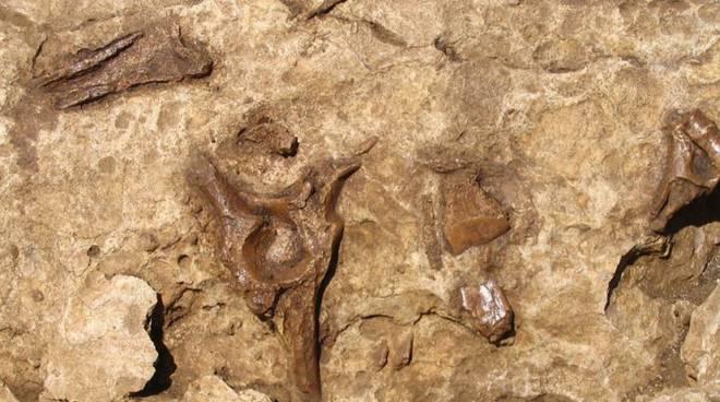 Scontrone - Sito Archeologico