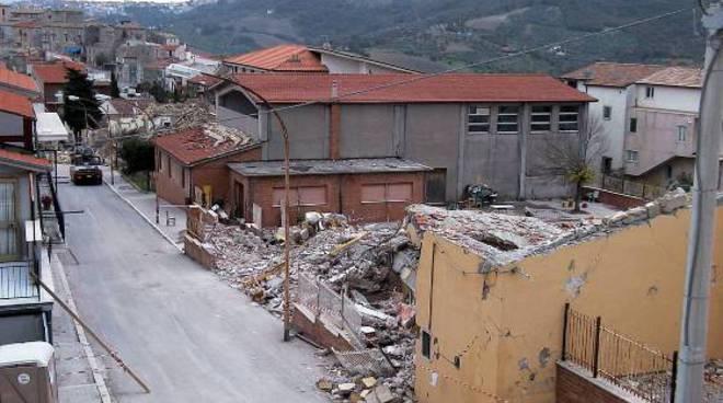 Sisma San Giuliano