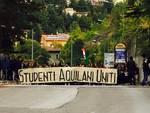 studenti contro la buona scuola