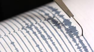 Terremoti - Sismografo