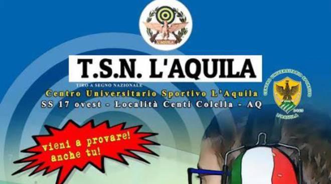 Tsn L'Aquila