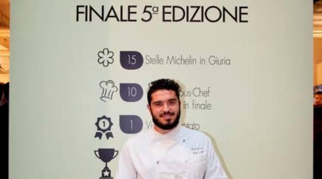 Valerio Maceroni - Chef Avezzano