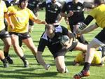 Avezzano Rugby - Paganica Rugby - Marcello Spimpolo