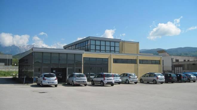 Biblioteca provinciale Bazzano