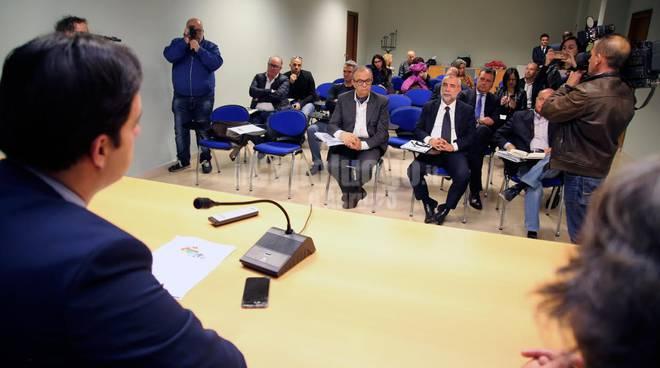 Bilancio Expo Abruzzo