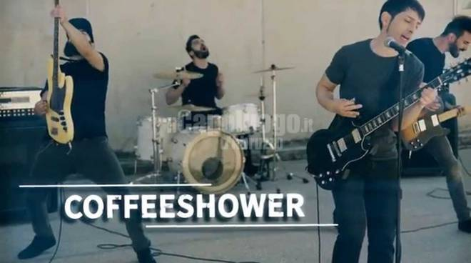 coffeeshower