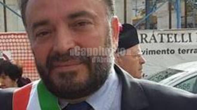 Domenico Nardis - sindaco Villa Sant'Angelo