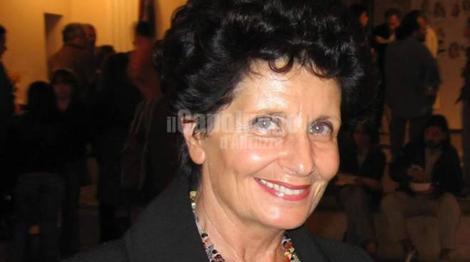 Donatella Tellini - Aied L'Aquila