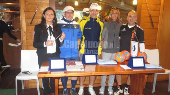Footgolf L'Aquila