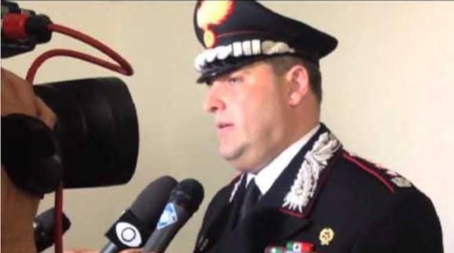 Giuseppe Donnarumma - Carabinieri