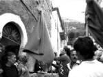 Gli zingari della 'Pietra spaccata'. Fotografie di Vincenzo Battista