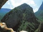 La montagna e il fiume diventano tragedia. Fotografie di Vincenzo Battista
