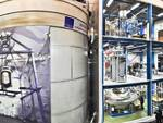 Laboratori Gran Sasso - XENON1T
