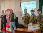 LIBANO SCUOLA, CORSI DI ITALIANO E IGIENE DENTALE
