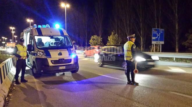 Polizia Municipale L'Aquila