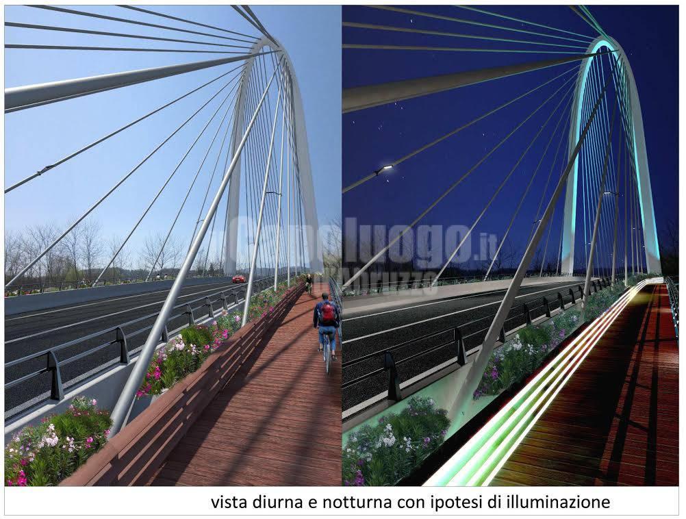 ponte mausonia- porta napoli