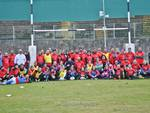 Rugby Experience School