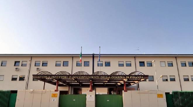 Scuola Gdf L'Aquila
