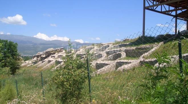 Sito Archeologico Forcona