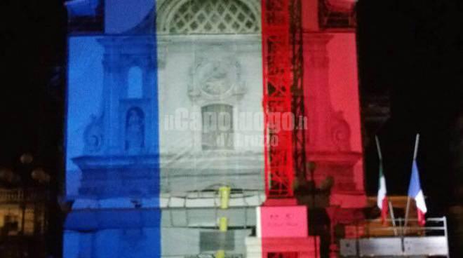 solidarieta alla Francia