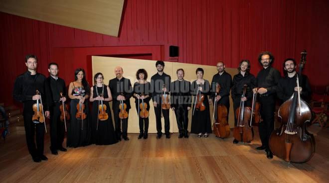 Solisti Aquilani - Musica per la città