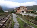 Stazione Abbandonata - Blog Marcone