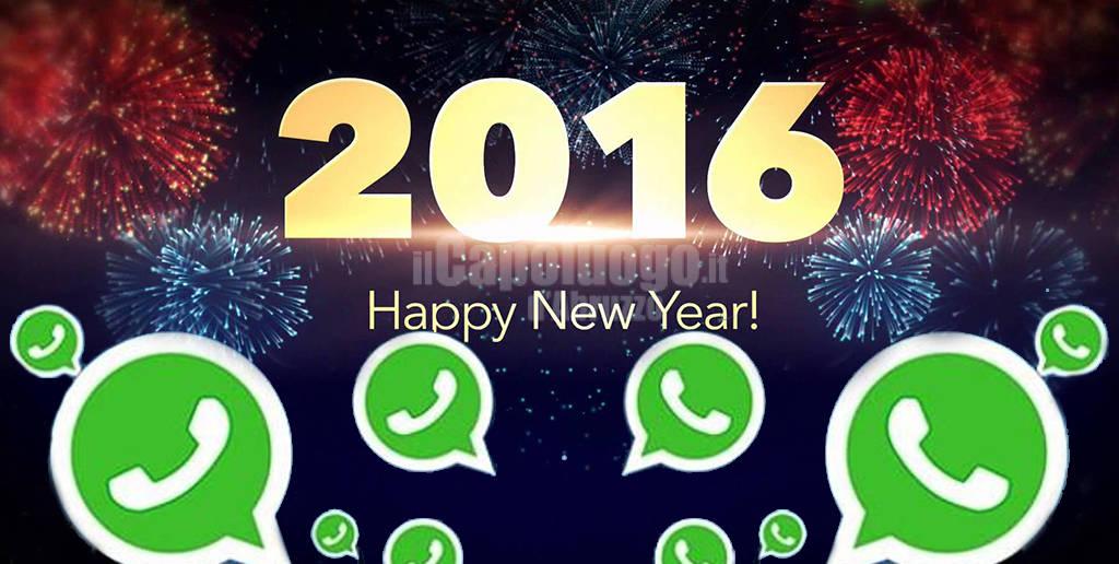 2016 social