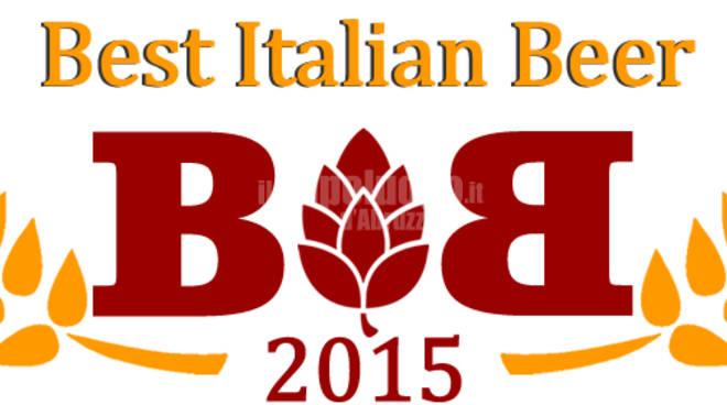 Best Italian beer 2015
