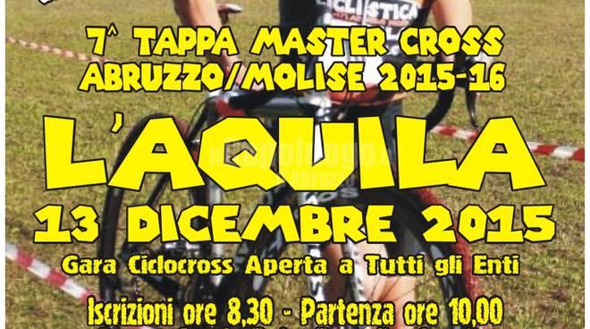 Ciclocross L'Aquila