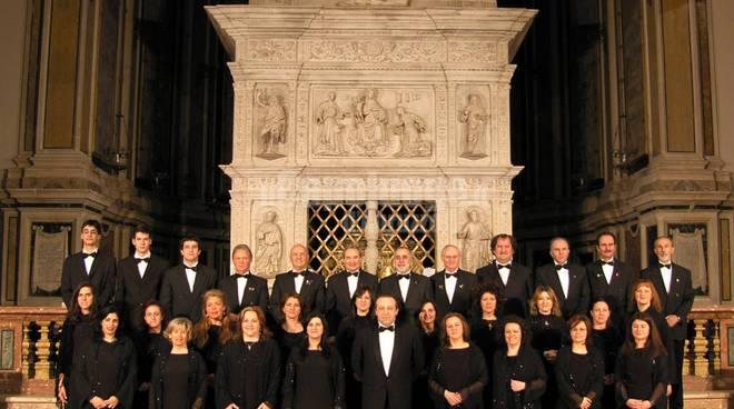 Concerto per il quarantennale della Schola Cantorum San Sisto