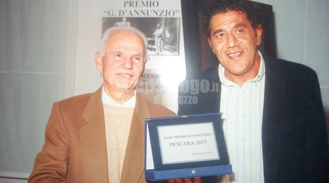 Giancarlo Ciccozzi