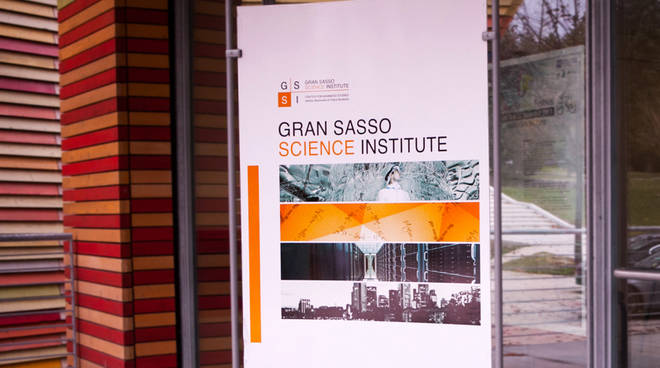 Gran Sasso Science Institute
