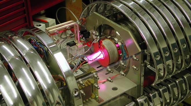 Il puzzle cosmico dell'origine degli elementi ai laboratori del Gran Sasso
