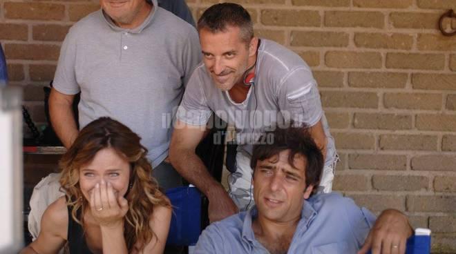 """Il regista abruzzese Pierluigi Di Lallo sbarca su Sky Cinema con """"Ambo"""""""