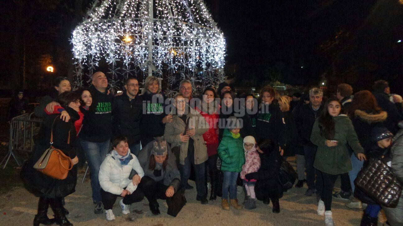 natale 2015 centro storico