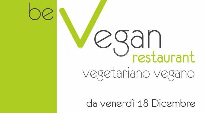 ristorante be vegan