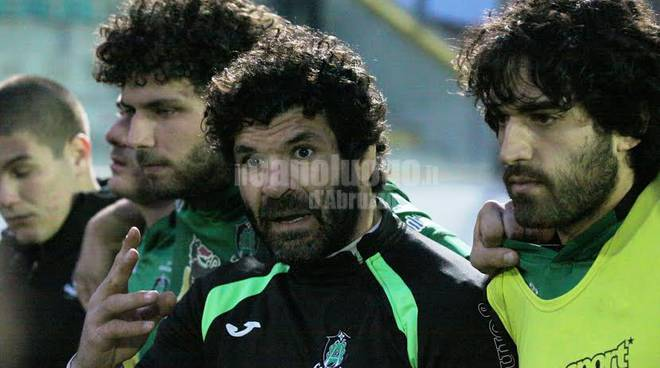 rugby l'aquila