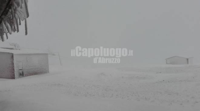 CAMPO IMPERATORE BUFERA