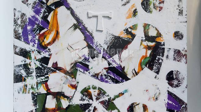 grillo nel catalogo arte moderna