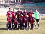 L'Aquila Calcio - Arezzo