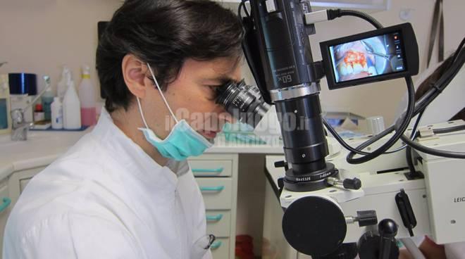 odontoiatria dottori Daniele