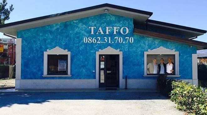 Taffo, in 76 anni da Poggio Picenze al grande schermo