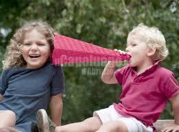 linguaggio del bambino