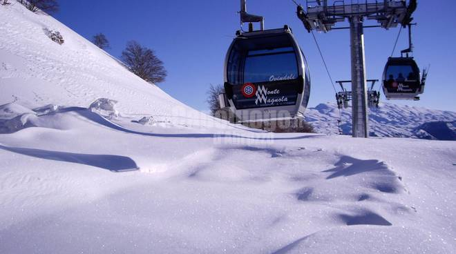 mondiali studenteschi di sci