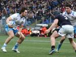 Rugby, Italia-Scozia: scatti dall'Olimpico